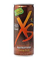 root 9 energy drink comparison of xs energy drinks to other energy drinks