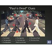Afirman Que Paul McCartney Muri&243 En 1966  TKM Argentina