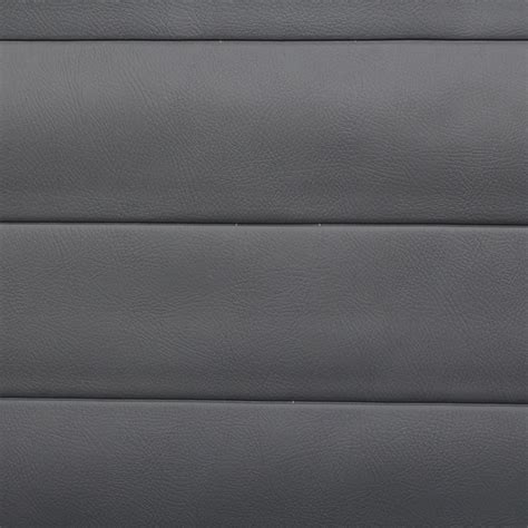 tuck and roll upholstery material grey foam backed 4 inch fluted vinyl tuck roll car