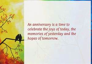 anniversary wishes quotes for friends quotesgram
