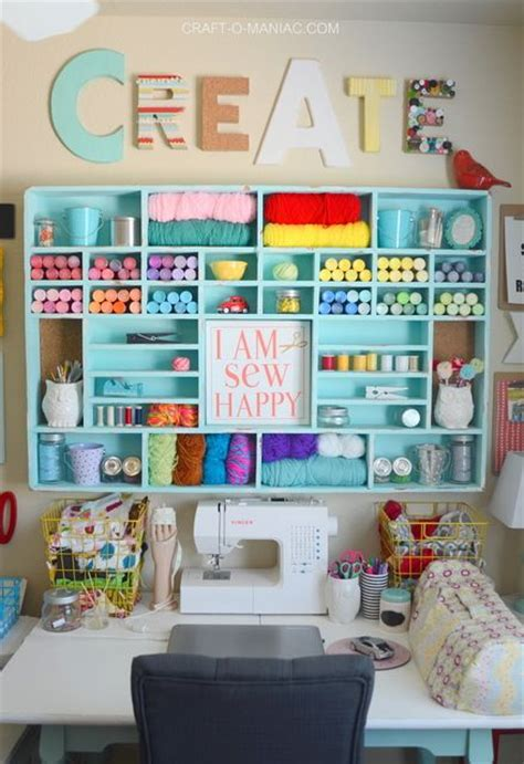 craft ideas for bedrooms 17 best ideas about craft storage on pinterest craft