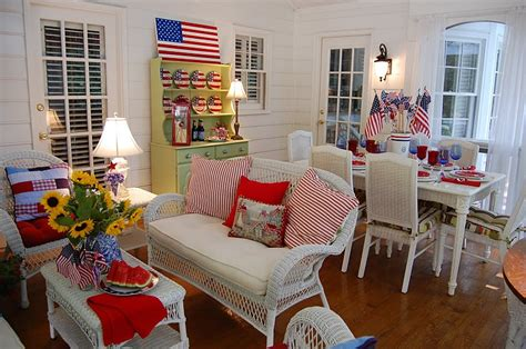 american flag living room make a pottery barn inspired flag
