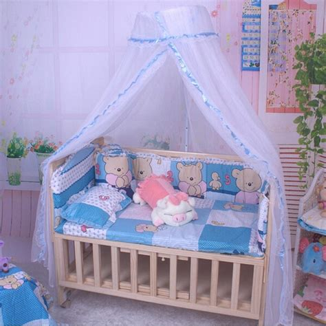 Crib Tent by Get Cheap Canopy Baby Cribs Aliexpress