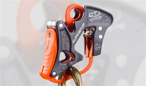 Climbing Technology Click Up alpine up discover the click up and dynamic belay modes climbing technology