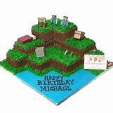 Minecraft Cake In Game Crafting | 600 x 600 jpeg 51kB