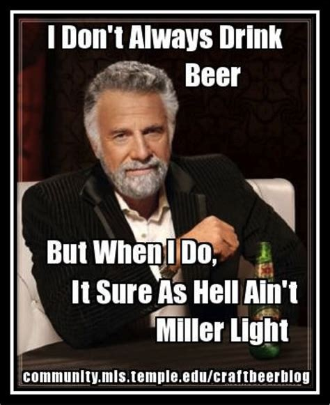 beer memes dos xx meme sippin pinterest craft