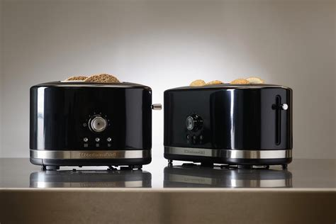tostapane kitchen aid tostapane kitchenaid a controllo manuale 5kmt2116 sito
