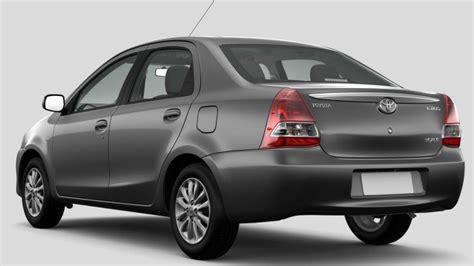 Toyota Etios In India Toyota Adds Etios And Liva Xclusive Editions In India