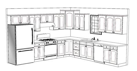 kitchen cad design template for kitchen design axiomseducation com