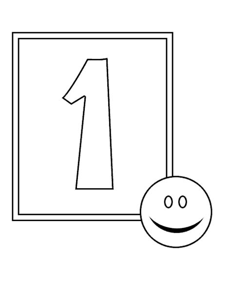 coloring pages numbers 1 number 1 to 20 coloring pages