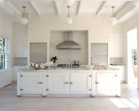Ina Garten Kitchen Design by 13 Inspiring White Kitchens Four Walls And A Roof
