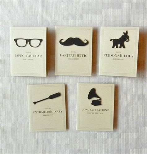 cute cards ideas of paperies pinterest birthdays glasses and funny birthday