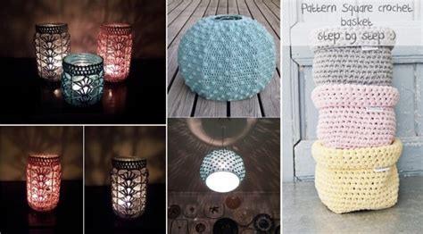 crochet patterns    give  home
