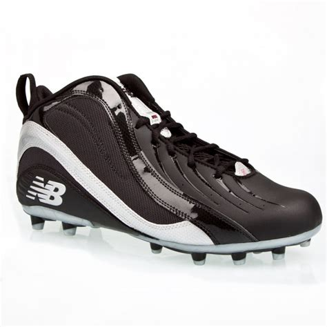 new balance football shoes football shoes new balance mf896 mid black shoes