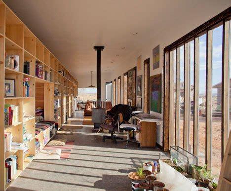 tiny house inspiration nakai house by university of colorado students less than