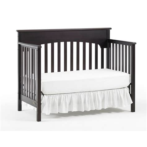 Graco Baby Crib by How To Help Your Baby Sleep In The Crib Home Improvement