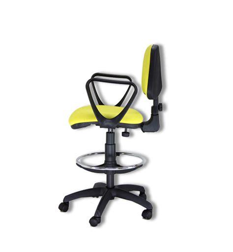 taburetes de trabajo taburete de trabajo ibiza muebles de oficina spacio