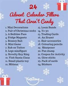 24 of the jolliest advent calendar fillers that aren t candy