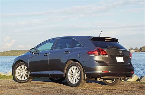 Toyota Venza Road 2016 Toyota Venza Awd Xle Redwood Edition Road Test Review