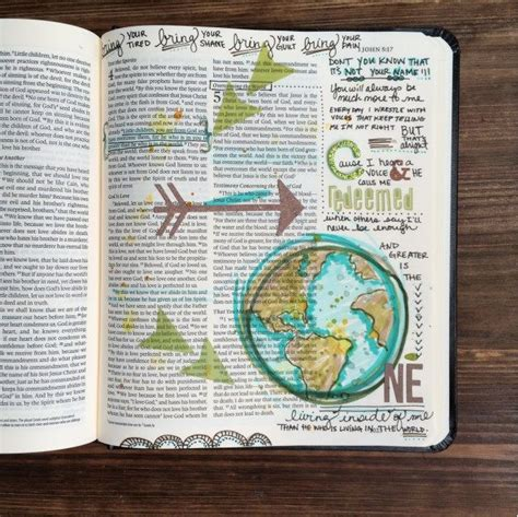 Bible journaling for beginners esther amp friends