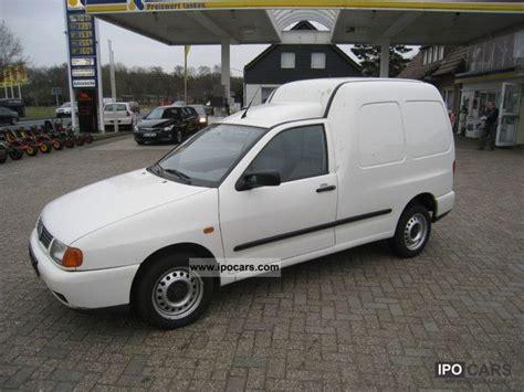 volkswagen caddy 1999 1999 volkswagen caddy sdi 9k9az1 z96 economy car photo