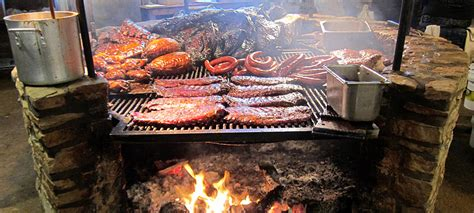 best barbecue 5 best bbq joints in the lone state dallas fort