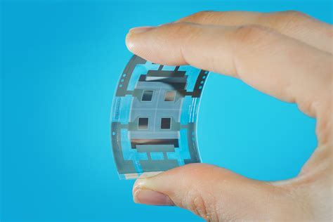 what are photodiodes used for organic photodiodes for sensor applications
