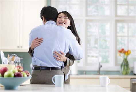 hal yang harus dilakukan oleh seorang istri ketika suami
