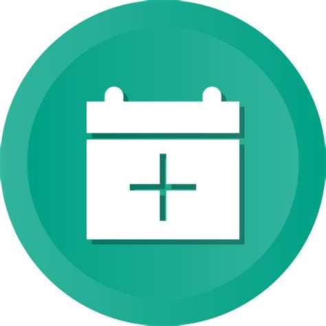 Add Calendar Event Add Calendar Date Event ไอคอน อ สระ ของ Ios Web User