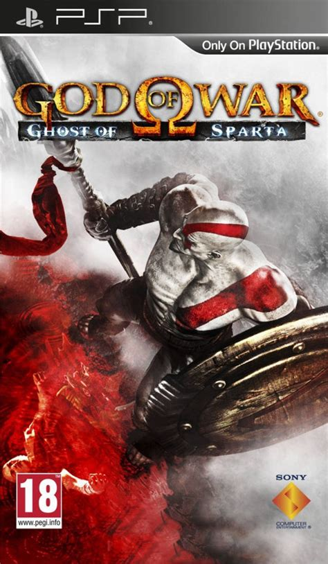 emuparadise god of war 1 god of war ghost of sparta europe iso