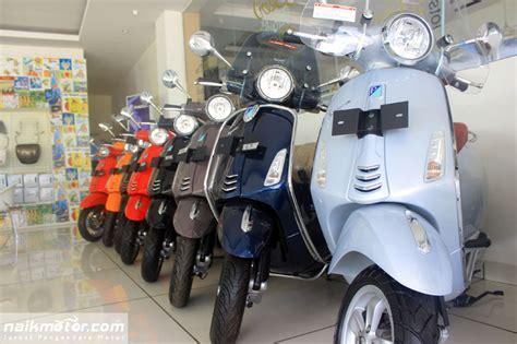 Alarm Motor Di Palembang vespa sprint mendominasi penjualan piaggio di palembang