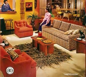 1970s decor seventies 1970s interior decor