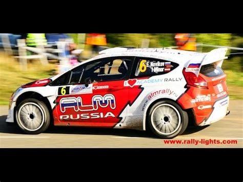 Rally Auto Racing by Rally Cars Racing