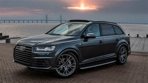 Audi Performance Wheels by The Best Looking 2nd Audi Q7 So Far 2018 Audi Q7