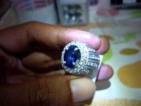 Saphhire Srilanka 1 15ct Memo sim to kashmir blue sapphire ceylon 5 4ct memo big