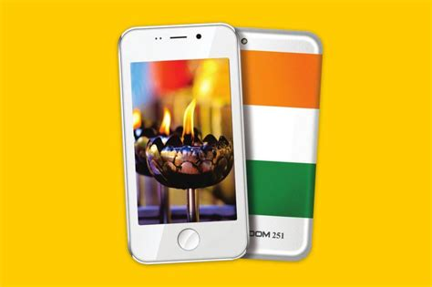 Smartphone Bell Freedom 251 the rs 251 smartphone freedom 251 launched but all is not well with this iphone clone news18