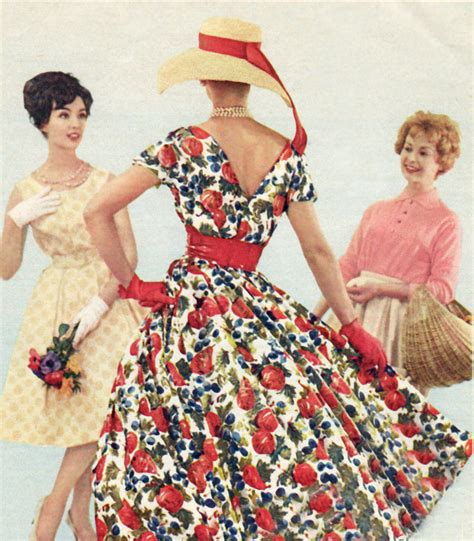 Annabelles Illustrations 1950s