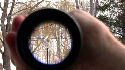 Riflescope Sniper 4 16x40aol nikon buckmaster 3 9x40 rifle scope unboxing and review