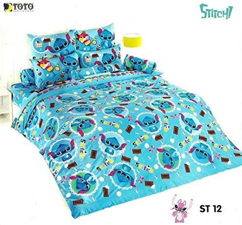 lilo and stitch bed set disney lilo stitch bedding set king queen size 5