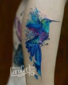the 25 best hummingbird tattoo ideas on pinterest