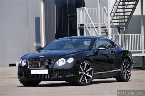 bentley four door coupe bentley four door coupe in the works ready by 2018 image