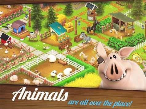 android game mod paradise hay day hay day mod apk v1 29 98 unlimited everything free download