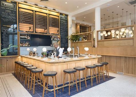 Modern Pantry Restaurant by The Modern Pantry Finsbury Square Food Give Food