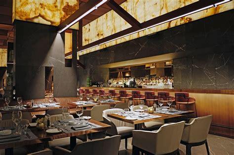 modern restaurant lounge discover  interiors