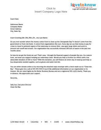 Begging Letter For Charity Template Fundraising Fundraising Letter And Nonprofit Fundraising