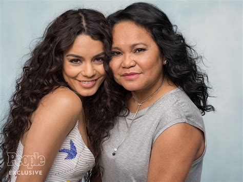 vanessa hudgens mom vanessa hudgens opens up about her father s death people