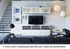 Besta Series Best 197 System Combinations Tv Benches Ikea