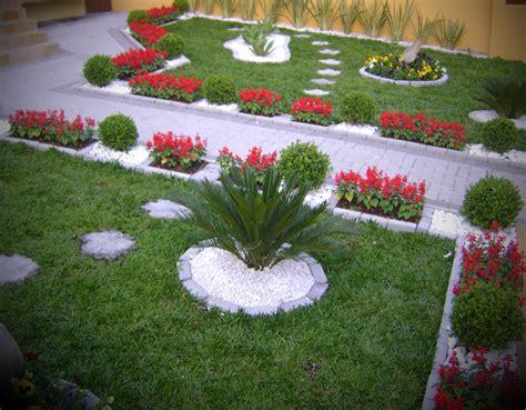 como decorar jardins pequenos pedras imagens de jardins decorados
