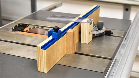how a table saw how to a crosscut jig for your table saw