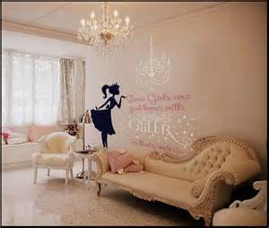 glitter wall sticker ballerina wall decal glitter wall decal nursery wall